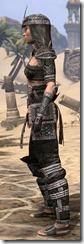 Argonian Leather - Female Side