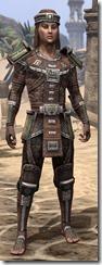 Argonian Steel - Male Front