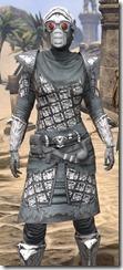 Ashlander Rawhide - Female Close Front