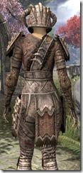 Barbaric Iron - Female Close Back