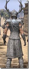 Bloodforge Iron - Female Close Back