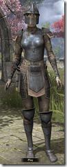 Breton Iron - Female Front