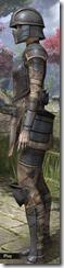 Breton Iron - Female Side