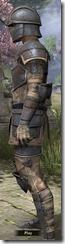 Breton Iron - Male Side