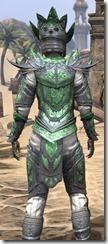Buoyant Armiger Iron - Female Close Back