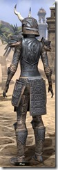 Celestial Iron - Female Back