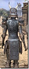 Celestial Iron - Female Close Back