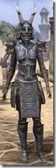 Celestial Iron - Female Front