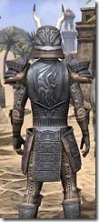 Celestial Iron - Male Close Back
