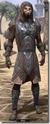 Dark Brotherhood Iron - Male Front