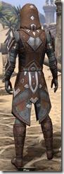 Dark Brotherhood Rawhide - Male Back