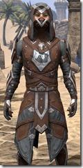 Dark Brotherhood Rawhide - Male Close Front