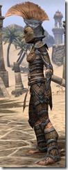 Dark Elf Full-Leather - Female Side