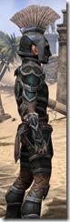Dark Elf Leather - Male Close Side