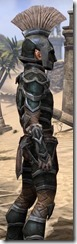 Dark Elf Leather - Male Close Side