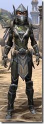 Dark Elf Orichalc - Female Front