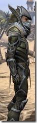Dark Elf Orichalc - Male Close Side