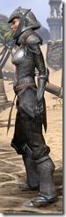Dark Elf Steel - Female Side