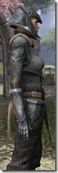 Dunmer Iron - Female Close Side
