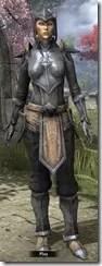 Dunmer Iron - Female Front