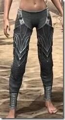 Ebony-Rawhide-Guards-Female-Front_thumb.jpg
