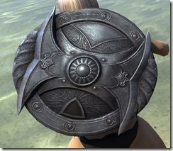 Abah's Watch Maple Shield