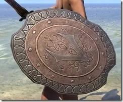 Akaviri Hickory Shield 2