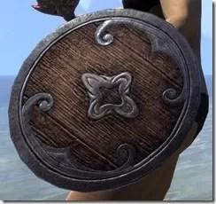 Akaviri Maple Shield 2