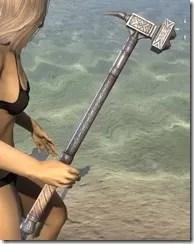 Assassin's League Iron Mace 2