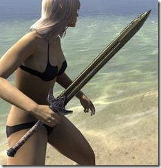 Breton Orichalc Sword 2