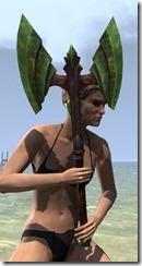 Maormer Battle Axe 2