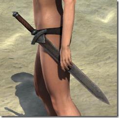 Nord Steel Sword