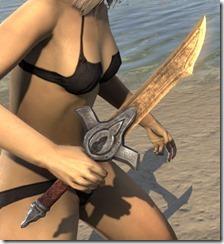 Orc Dwarven Dagger 2