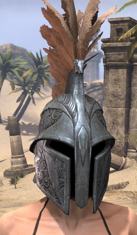 helm of the order