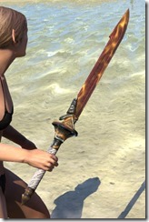 The Asylum's Sword 2