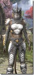 Dead-Water Iron - Khajiit Female Close Front