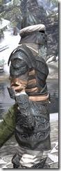 Abah's Watch - Argonian Male Close Side