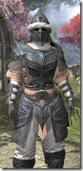 Abah's Watch - Khajiit Female Close Front
