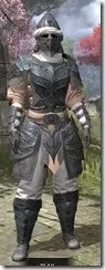 Abah's Watch - Khajiit Female Front