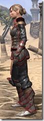 Abnur Tharn - Female Side