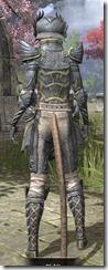Ancient Elf Iron - Khajiit Female Rear
