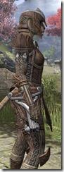 Ancient Elf Rawhide - Khajiit Female Close Side