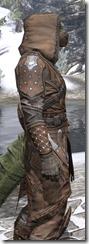 Assassins League Rawhide - Argonian Male Close Side