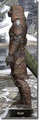 Assassins League Rawhide - Argonian Male Side