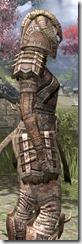 Barbaric Iron - Khajiit Female Close Side