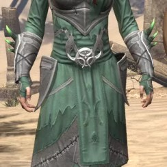 New Moon Priest Rawhide - Female Front
