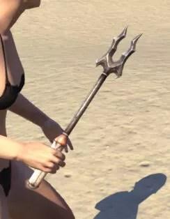 Elder Scrolls Artifact Fork of Horripilation 2