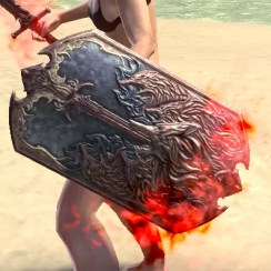 Balorgh Shield 2