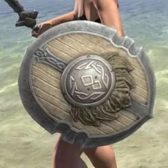 Blackreach Vanguard Maple Shield 2