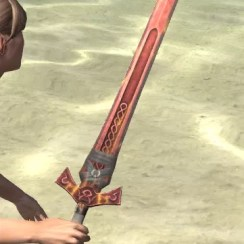 Sea Giant Sword 2